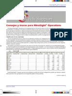 MSOps-Consejos y Trucos Para MineSight Operations-200612