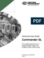 SL Commander