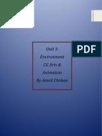 Unit 3 Environment Presentation