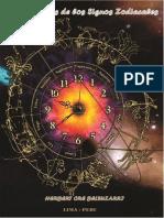 Herbert Ore - Los Misterios de Los Signos Zodiacales