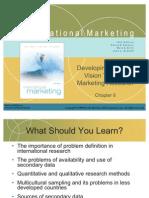 Chap007 Strategic Marketing