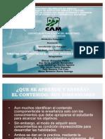 Expo Sic Ion Componentes de Estado Del Proceso Docente Educativo