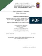 Proyecto Teitipac