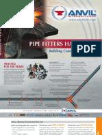 Pipe Fitters Handbook