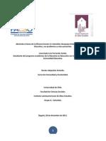 PAPER CIENTÍFICO COMUNIDAD Y ESCOLARIDAD