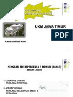 Ide Bisnis Techno Materi 3 Th 2011