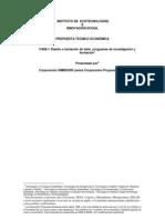 INSTITUTO DE ECOTECNOLOGÍAS E INNOVACION SOCIAL