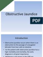 Obstructive Jaundice1