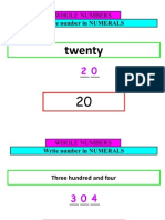 01 - WholeNumber_01 - Write_Numeral_Words
