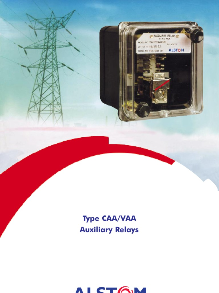 Caa vaa relay alternating current asfbconference2016 Choice Image