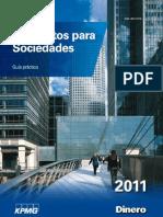 Impuestos Para Sociedades 2011