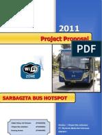 Sarbagita Bus Hotspot