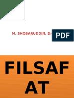 FILSAFAT ADMINISTRASI 01