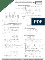 Matrices y determinantes-círculo de mate