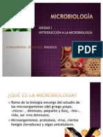 microbiología iias