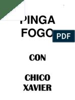 Chico Xaviera - Pinga Fogo - LitArt