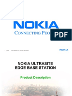 BTS Configuration Modules Nokia