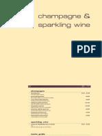 Cafe Des Amis Wine List
