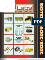 Connectors Catalog