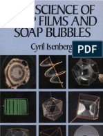 The Science of Soap Films and Soap Bubbles [Cyril Isenberg]