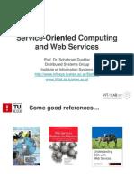 1 SOA+WebServices