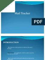 Mail Tracker Sat