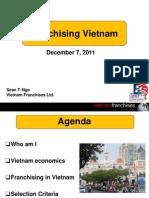 Partner Criteria for Vietnam