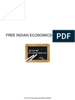 Free Indian Economics Manual