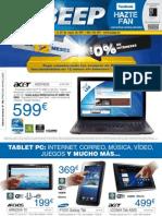 BEEP Catalogo148-Mayo2011-Es