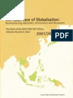 API Report 2001