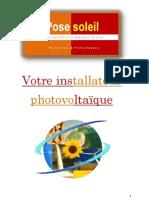 présentation entreprise SOUS TRAITANCE  pro 12