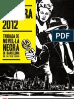 BCNegra 2012