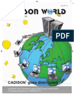 Cadison World 2011 Issue-02