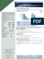 PIMCO GIS Euro Liquidity Inst