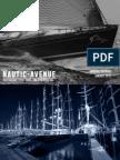 Nautic Avenue - Yacht Brokerage in Frejus, France. Monthly catalog January 2012