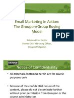 Groupon Email Course Part1 FINAL PDF