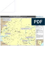 10 November 2008 | Kenya Flood Situation | PDF Format
