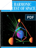 Harmonic Conquest of Space - Bruce Cathie