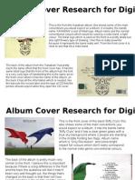 Album Research