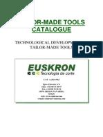 Talior - Made Tools Catalogue