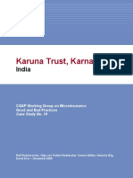 Karuna Trust Case Study 19