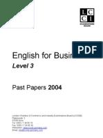 EFB3PastPapers2004