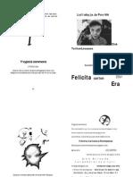 Apofatica & Otros Ensayos, Montse