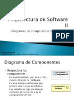 Arquitectura de Software II - Diagrama de Componentes y Despliegue