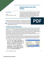 Altium TU0117 Getting Started With PCB Design
