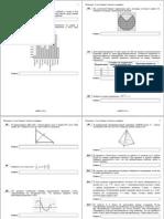 ЕГЭ-2012. Математика. Диагност. работа 2 (07_12_2011) Вар-т 1-4, без логарифмов (с ответами)