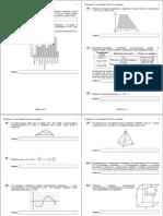 ЕГЭ-2012. Математика. Диагност. работа 2 (07_12_2011) Вар-т 9-12, без логарифмов (с ответами)
