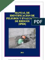 Manual Iper Flavio Vetura