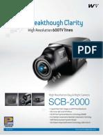SCB-2000