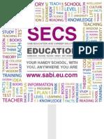 SECS Catalog